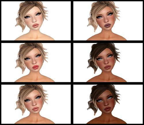Lina-Blog